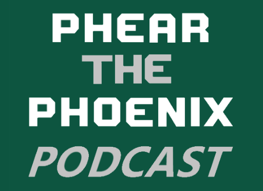 Introducing the Phear the Phoenix Podcast
